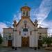 Parrocchia di San Giovanni Battista, Pula (Sardegna)