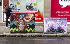 street art (ar380z@icloud.com) Tags: streetart grafitti street art belfast geotag photography canon 6d gps 24105mm northern ireland