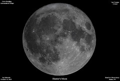 HuntersMoon_20191013_HomCavObservatory_ReSizedDown2HD (homcavobservatory) Tags: homcav observatory full hunters moon 8inch f7 criterion newtonian reflector canon 700d t5i dslr prime focus 1250 second iso 100 pipp as3 registax ps pi psp losmandy g11 mount gemini 2 control system lunar astronomy astrophotography