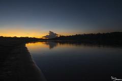 Sunset (Kusi Seminario) Tags: tambopata madrededios peru southamerica sudamerica perú sunset river rio atardecer nature naturaleza outdoors rainforest selva jungle amazonas amazonia amazon landscape paisaje