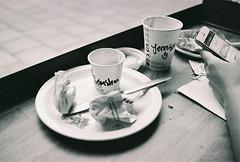 Coffee date (olovsebastian) Tags: film filmphotography analog analogue analoguephotography analogphotography ilfordsuperxp2400 ilfordxp2 xp2 nikon nikonf501