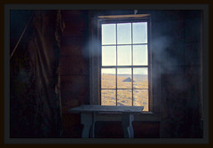 The View Out Back (REM Photo) Tags: hww window abandoned bodieghosttown ca
