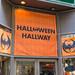 Halloween Hallway: costume pop-up shop in Downtown Chicago