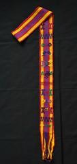 Guatemalan Maya Weaving Textiles (Teyacapan) Tags: mayan textiles weavings cinta faja tejidos guatemala