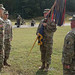 Red Dragons welcome Tierney as new commander