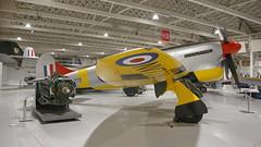 RAF Hawker Tempest NV778 (Rob390029) Tags: raf nv778 museum hendon london hawker tempest