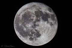 The Moon (sdowen) Tags: meade etx105 moon luna themoon night