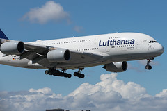 Airbus A380-841 Lufthansa AIRLINE (AM Photography Alfonso M) Tags: amphotography amphoptography alfonsomartinez amazing airplanes planes planespotting photography lufthansa airbus a380841 airline
