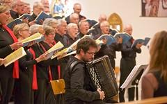 Le Madrigal de Nîmes, concert à la chapelle de l'Ancyse de Bagnols sur Cèze - IMBF6340 (6franc6) Tags: chorale concert musique chant rencontre occitanie languedoc nîmes 6franc6 2019 automne
