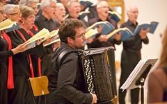 Le Madrigal de Nîmes, concert à la chapelle de l'Ancyse de Bagnols sur Cèze - IMBF6338 (6franc6) Tags: chorale concert musique chant rencontre occitanie languedoc nîmes 6franc6 2019 automne
