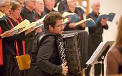 Le Madrigal de Nîmes, concert à la chapelle de l'Ancyse de Bagnols sur Cèze - IMBF6337 (6franc6) Tags: chorale concert musique chant rencontre occitanie languedoc nîmes 6franc6 2019 automne