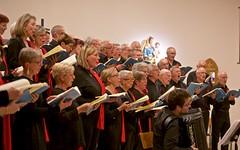 Le Madrigal de Nîmes, concert à la chapelle de l'Ancyse de Bagnols sur Cèze - IMBF6330 (6franc6) Tags: chorale concert musique chant rencontre occitanie languedoc nîmes 6franc6 2019 automne