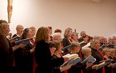 Le Madrigal de Nîmes, concert à la chapelle de l'Ancyse de Bagnols sur Cèze - IMBF6326 (6franc6) Tags: chorale concert musique chant rencontre occitanie languedoc nîmes 6franc6 2019 automne