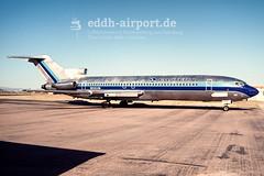 Eastern Air Lines, N812EA (timo.soyke) Tags: boeing b727 b727225 eastern easternairlines plane aircraft airplane jet trijet triholer