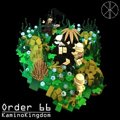 Order 66 (Dark Times)