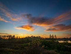 Autumn Sunrise (hey its k) Tags: 2019 autumnstuff binbrookconservationarea canon5dmarkiv colour hamilton ontario sunrise canada imga1232p