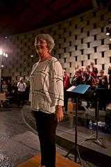 Le Madrigal de Nîmes Eglise concert à Saint Dominique à Nîmes - IMBF6713 (6franc6) Tags: chorale concert musique chant rencontre occitanie languedoc nîmes gard 6franc6 2019 automne