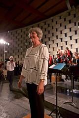 Le Madrigal de Nîmes Eglise concert à Saint Dominique à Nîmes - IMBF6712 (6franc6) Tags: chorale concert musique chant rencontre occitanie languedoc nîmes gard 6franc6 2019 automne