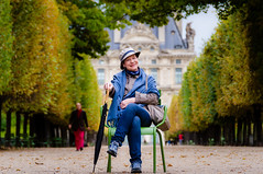 Enjoying Paris (Neil Cornwall) Tags: 2019 europe france londonuk october parisfrance september unitedkingdom windsoruk fall