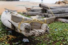Small Fishing Boats In India (jenixab) Tags: fishing boats india kovalam kanyakumari tamilnadu fisherman fishingboats catamaran sonyalpha sigma30mmf14 mirrorless mirroelessphotography sonya6000 mirrorlessphotography