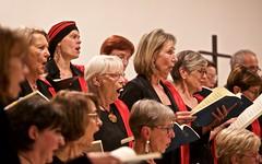 Le Madrigal de Nîmes, concert à la chapelle de l'Ancyse de Bagnols sur Cèze - IMBF6345 (6franc6) Tags: chorale concert musique chant rencontre occitanie languedoc nîmes 6franc6 2019 automne