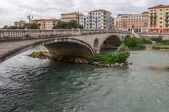 Ponte della Vittoria (rickmcgrath383) Tags: adigeriver italia italy pontedellavittoria veneto verona