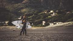 Piha (michaels.jeff) Tags: piha picoftheday photographynz surf sony sonynz sonyalfa beach retro newzealand nz nzphotography nzlandscape