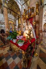 Chiesa di Santa Anastasia (rickmcgrath383) Tags: chiesadisantaanastasia italia italy veneto verona