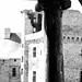 Une colonne usée mais fidèle, Châteaubriant