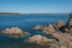 French Head (Serge Dai) Tags: french head cove beach rocks pebble spillars seascape scenery view landscape superb capture islands