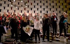 Le Madrigal de Nîmes Eglise concert à Saint Dominique à Nîmes - IMBF6732 (6franc6) Tags: chorale concert musique chant rencontre occitanie languedoc nîmes gard 6franc6 2019 automne