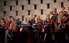 Le Madrigal de Nîmes Eglise concert à Saint Dominique à Nîmes - IMBF6729 (6franc6) Tags: chorale concert musique chant rencontre occitanie languedoc nîmes gard 6franc6 2019 automne