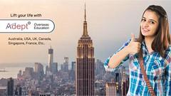 62538944_1130728590446839_2735157808294002688_n (prashanthedigital) Tags: overseas education consultants hyderabad india study abroad australia