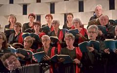 Le Madrigal de Nîmes Eglise concert à Saint Dominique à Nîmes - IMBF6725 (6franc6) Tags: chorale concert musique chant rencontre occitanie languedoc nîmes gard 6franc6 2019 automne