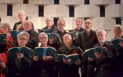 Le Madrigal de Nîmes Eglise concert à Saint Dominique à Nîmes - IMBF6724 (6franc6) Tags: chorale concert musique chant rencontre occitanie languedoc nîmes gard 6franc6 2019 automne