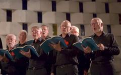 Le Madrigal de Nîmes Eglise concert à Saint Dominique à Nîmes - IMBF6723 (6franc6) Tags: chorale concert musique chant rencontre occitanie languedoc nîmes gard 6franc6 2019 automne