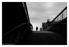 """""""Figures Libres à Paris 176"""" (TBWLC Photography) Tags: fdrouet tbwlc street nb bw monochrome nikon d610 paris"""