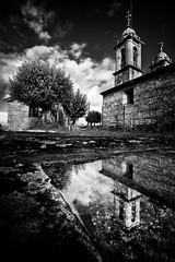 San Simón de Ons (Cacheiras) (Noel Feans) Tags: cacheiras teo san simon ons galiza galicia sony a7r iii voigtlander 15