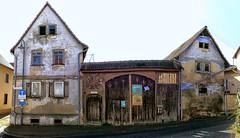 Hoch-Weisel Altes Haus (wernerfunk) Tags: hessen architektur oldhouse wetterau