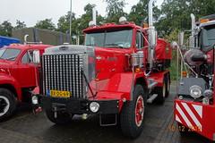 Autocar truck (kerstdejong) Tags: autocar truck heavy