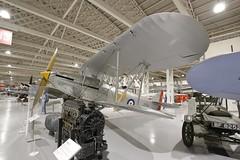 RAF Hawker Hart J9941 (Rob390029) Tags: raf hawker hart j9941 museum hendon london