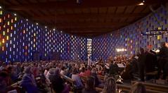 Le Madrigal de Nîmes Eglise Saint Dominique à Nîmes - IMBF2046 (6franc6) Tags: chorale concert musique chant rencontre occitanie languedoc nîmes gard 6franc6 2019 automne