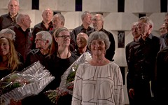 Le Madrigal de Nîmes Eglise concert à Saint Dominique à Nîmes - IMBF6737 (6franc6) Tags: chorale concert musique chant rencontre occitanie languedoc nîmes gard 6franc6 2019 automne