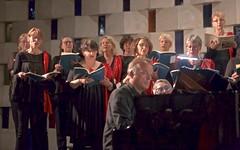 Le Madrigal de Nîmes Eglise concert à Saint Dominique à Nîmes - IMBF6728 (6franc6) Tags: chorale concert musique chant rencontre occitanie languedoc nîmes gard 6franc6 2019 automne