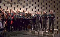Le Madrigal de Nîmes Eglise concert à Saint Dominique à Nîmes - IMBF6721 (6franc6) Tags: chorale concert musique chant rencontre occitanie languedoc nîmes gard 6franc6 2019 automne