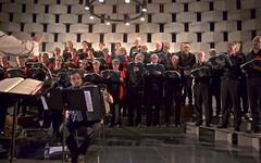 Le Madrigal de Nîmes Eglise concert à Saint Dominique à Nîmes - IMBF6720 (6franc6) Tags: chorale concert musique chant rencontre occitanie languedoc nîmes gard 6franc6 2019 automne
