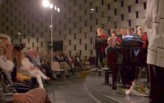 Le Madrigal de Nîmes Eglise concert à Saint Dominique à Nîmes - IMBF6719 (6franc6) Tags: chorale concert musique chant rencontre occitanie languedoc nîmes gard 6franc6 2019 automne