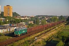 PKP Cargo ST44-1202 (peter.velthoen) Tags: pkpcargo pkp polen petervelthoen polska cargo spoorwegen
