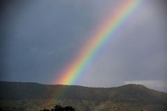 Arc-en-ciel (PierreG_09) Tags: seix ariège pyrénées pirineos couserans occitanie midipyrénées ciel météo arcenciel