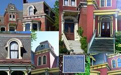 2-JohnW_CarrollHouse (T's PL) Tags: architecture building federalhill house lynchburgva outdoor va virginia d7000 nikon nikond7000 nikondslr nikontamron tamron tamron16300mm tamron16300mmf3563diiivcpzdmacro tamron16300mmf3563diiivcpzdmacrob016